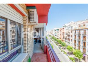 Piso en venta de 100 m² en Calle Corredera Capuchinos,...