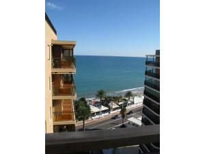Apartamento en Benicásim, en la playa de Eurosol