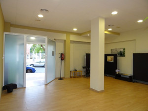 VENTA DE LOCAL COMERCIAL EN ASPE, ALICANTE, ADAPTADO PA...