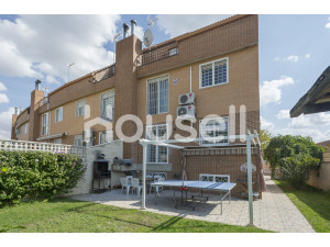 Casa en venta de 245 m² Calle Isaac Peral, 28806 Alcal...