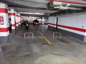 Plaza de Garaje en venta zona Siete Palmas