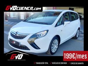Opel Zafira 1.6 CDTI 136 CV SELECTIVE