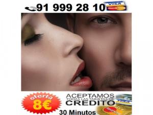 Tienes dudas con tu amor 30 minutos por 8 €