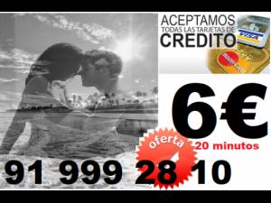 Tarot visa economico 6€ los 20  minutos
