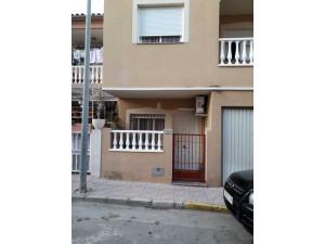 Casa-Chalet en Venta en Mazarron Murcia