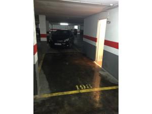 Parking coche de Obra Nueva en Alquiler en Valencia Val...