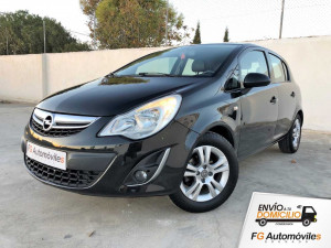 Opel Corsa SELECTIVE 1.2i 86 CV