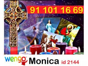 Monica de wengo españa
