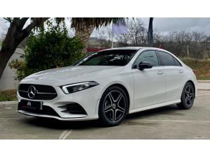 Mercedes Clase A 200 i SEDAN, AMG LINE, PAQ. PREMIUM