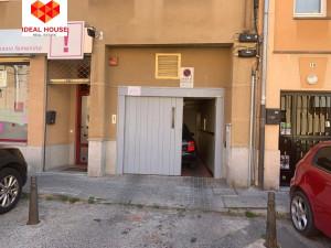Garaje de garaje en Plaza del Carrasco, Segovia