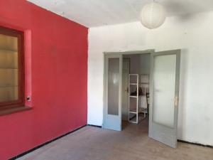 Casa en venta con muchas posibilidades en Bascara