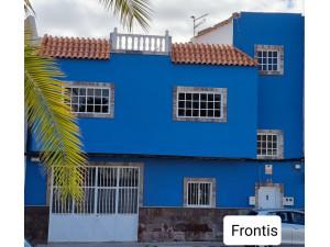 Casa-Chalet en Venta en Orilla Baja Las Palmas