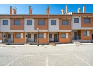 Chalets adosados en Cantimpalos, Segovia