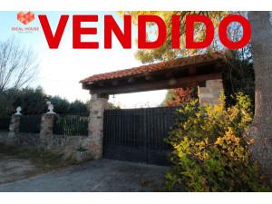 Maravillosa casa de campo en Pelayos del Arroyo - Segov...