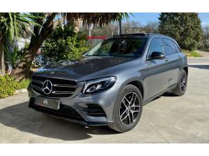 Mercedes GLC 250 4 MATIC, AMG LIN, TE4CHO PANORAM. COMA...