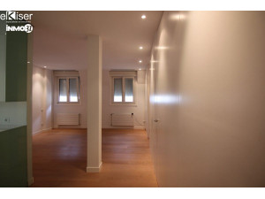 EKiser vende apartamento en Donostia, calle San Marcial