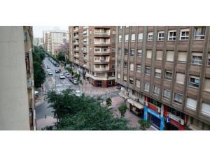 Vivienda a 1 minuto del centro de Castellón para que l...