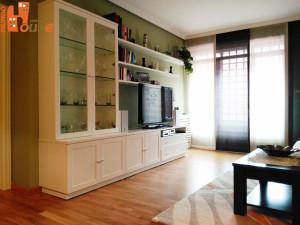 Vivienda de 3 dormitorios en alquiler en San Ildefonso
