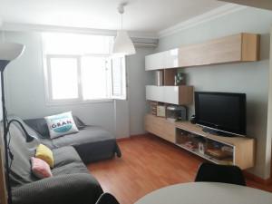Piso de 2 habitaciones en alquiler zona Arenales.