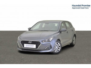 Hyundai i30 1.6crdi 95cv klass