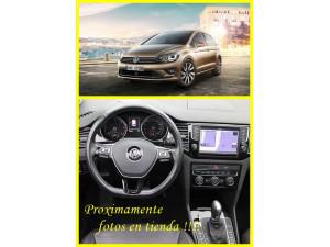 Volkswagen Golf Sportsvan  HIGHLINE PREMIUM 1.6 TDI 110...
