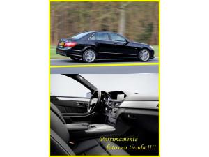 Mercedes Clase E E 350 CDI 265 CV AVANTGARDE
