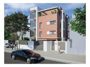Piso de obra nueva de 2 habitaciones junto al metro de ...