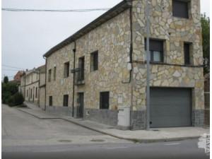 Chalet adosado en Martín Miguel - Segovia