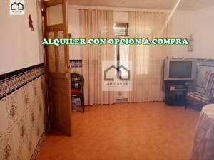 APIHOUSE ALQUILER CON OPCION A COMPRA POR SOLO 70.000�...