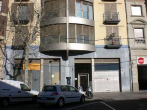 Parking coche en Alquiler en Barcelona Barcelona