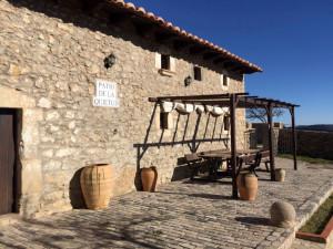 Casa de campo-Masía en Venta en Puertomingalvo Teruel