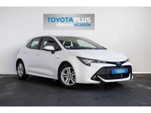 Toyota Corolla 125H ACTIVE TECH GO