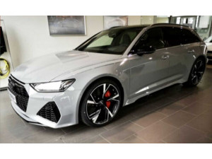 Audi RS6 Dynamic