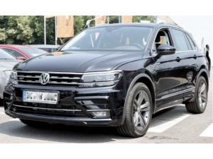 Volkswagen Tiguan 1.4 TFSI R-LINE