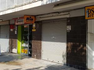 Local en calle Barcelona
