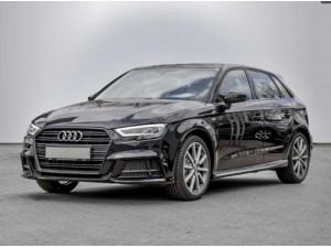 Audi A3 Sportback 1.5 TFSI S LINE