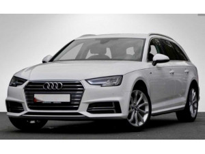 Audi A4 Avant SPORT 1.4 TFSI S LINE