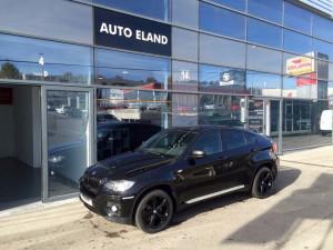 BMW X6 30d xDrive Sport 5 Plazas