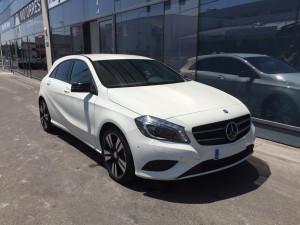 Mercedes Clase A 200 CDI URBAN NIGHT