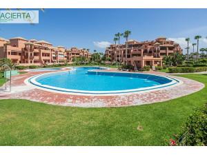 Precioso apartamento en la mejor Urbanización de Playa...