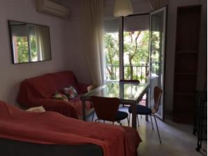 Alquiler piso 2 dormitorios en Alhamar
