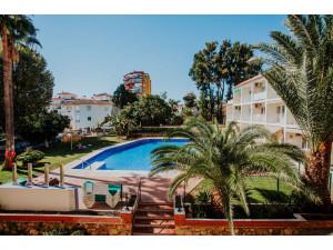Apartamento en Carihuela Palace, Torremolinos