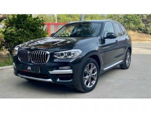 BMW X3 XDRIVE20DA, XLINE, PIEL COMPLETA, DRIVING ASISTA...