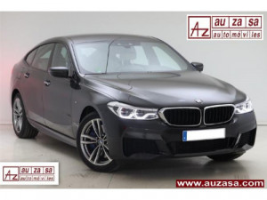 BMW 630d -GT -Gran Turismo -AUT -PACK M -2020- KM 0 '20
