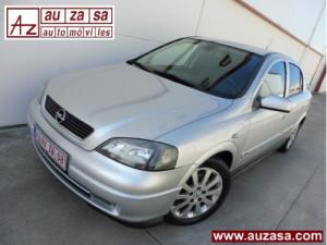 Opel ASTRA 2.0DTI 100 cv 5p '04