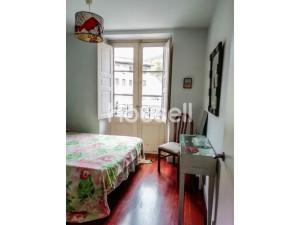 Piso en venta de 73m² en Calle Bittor Sarasketa Kalea,...