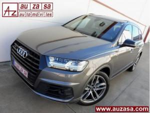Audi Q7 3.0TDI V6 272 cv QUATTRO Tiptronic - BLACK LINE...