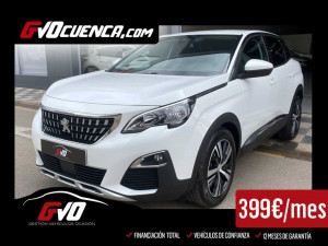 Peugeot 3008 2.0 HDI 150 CV ALLURE