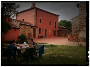 Casa-Chalet en Venta en Aldehuela (Hinojosas) Segovia