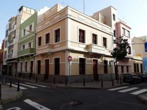 Casa-Chalet en Venta en Palmas De Gran Canaria, Las Las...